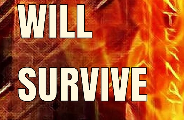 Buy I Will Survive